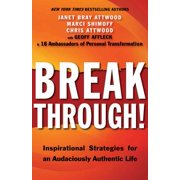 Breakthrough! - eBook