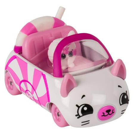 Cutie Car Shopkins Season 1, LOLLIPOP SOFT TOP