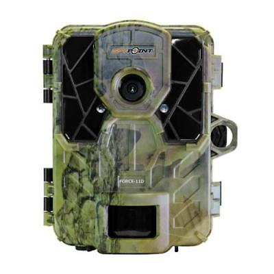Spy Point Force-11D 11 MP Trail Camera