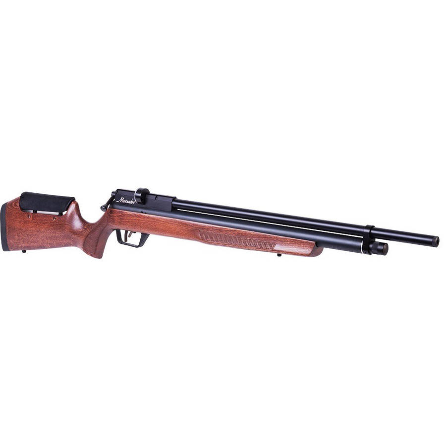 Benjamin Marauder .25 Caliber PCP Air Rifle with Wood Stock by Generic