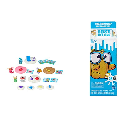 Lost Kitties Blind Box Multipack