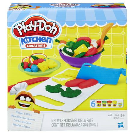 Play-Doh Kitchen Creations Shape