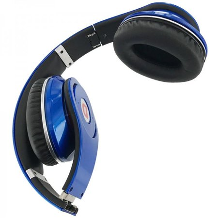 Stereo Headphone ES-0540 Blue - image 1 de 1