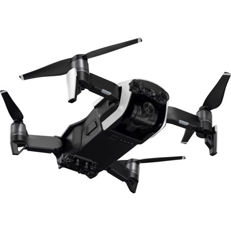 b9bb61a5934 DJI Mavic Air Drone Quadcopter FLY MORE COMBO (Arctic White) Hard Shell  Anti- ...
