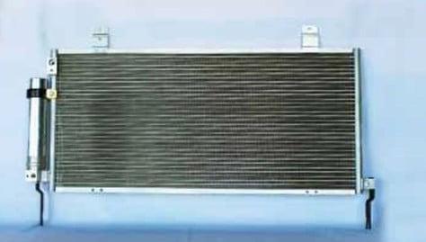 UAC CN 3003PFC A//C Condenser