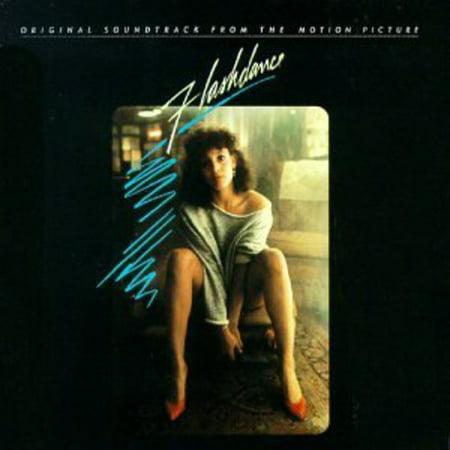 Flashdance Soundtrack (CD) (Remaster)