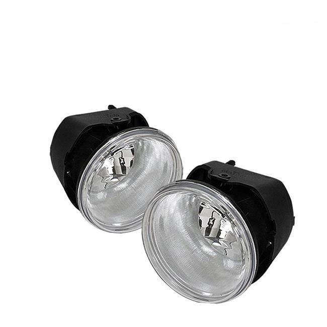 Fog Lights for Jeep Grand Cherokee 2005-2000 - Clear