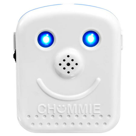 Chummie Premium Bedwetting Alarm, Blue