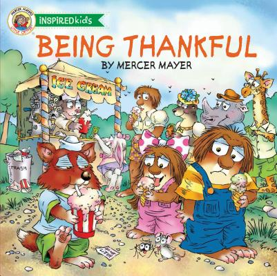 Being Thankful - eBook