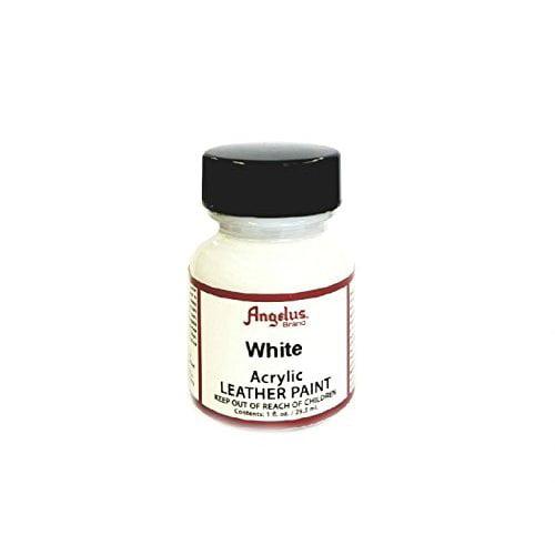 Angelus Acrylic Paint 1 Oz. (White