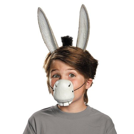 Donkey Kit Child Halloween Accessory