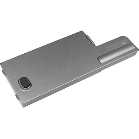 Replacement Battery for Dell Latitude D820, D830 Extended Life Laptop Battery Pros