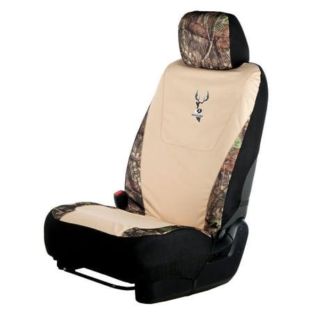 Mossy Oak Low Back Seat Cover