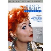 Best of TV Comedy Collection ( (DVD)) by POP FLIX