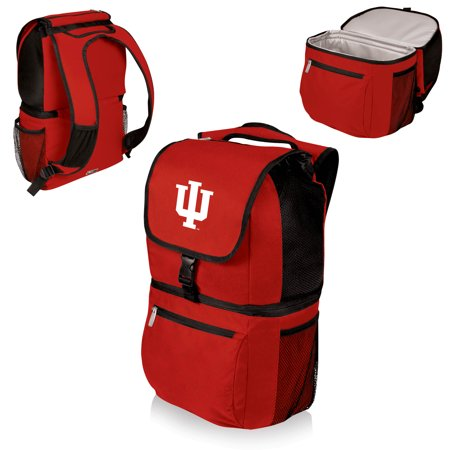 Indiana Hoosiers Zuma Cooler Backpack - No -