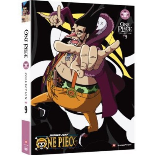 One Piece Collection 9 (Japanese)