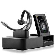 Jabra Motion Office Mono Headset - Replaces GO 6470 Mono Bluetooth Headset