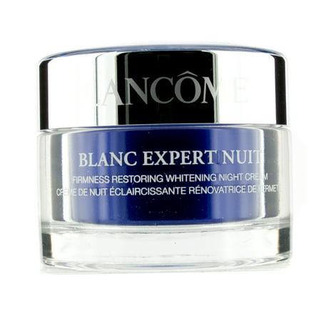 Lancôme - Blanc Expert Nuit Fermeté Restauration Blanchiment Crème de Nuit - 50 ml - 17 oz