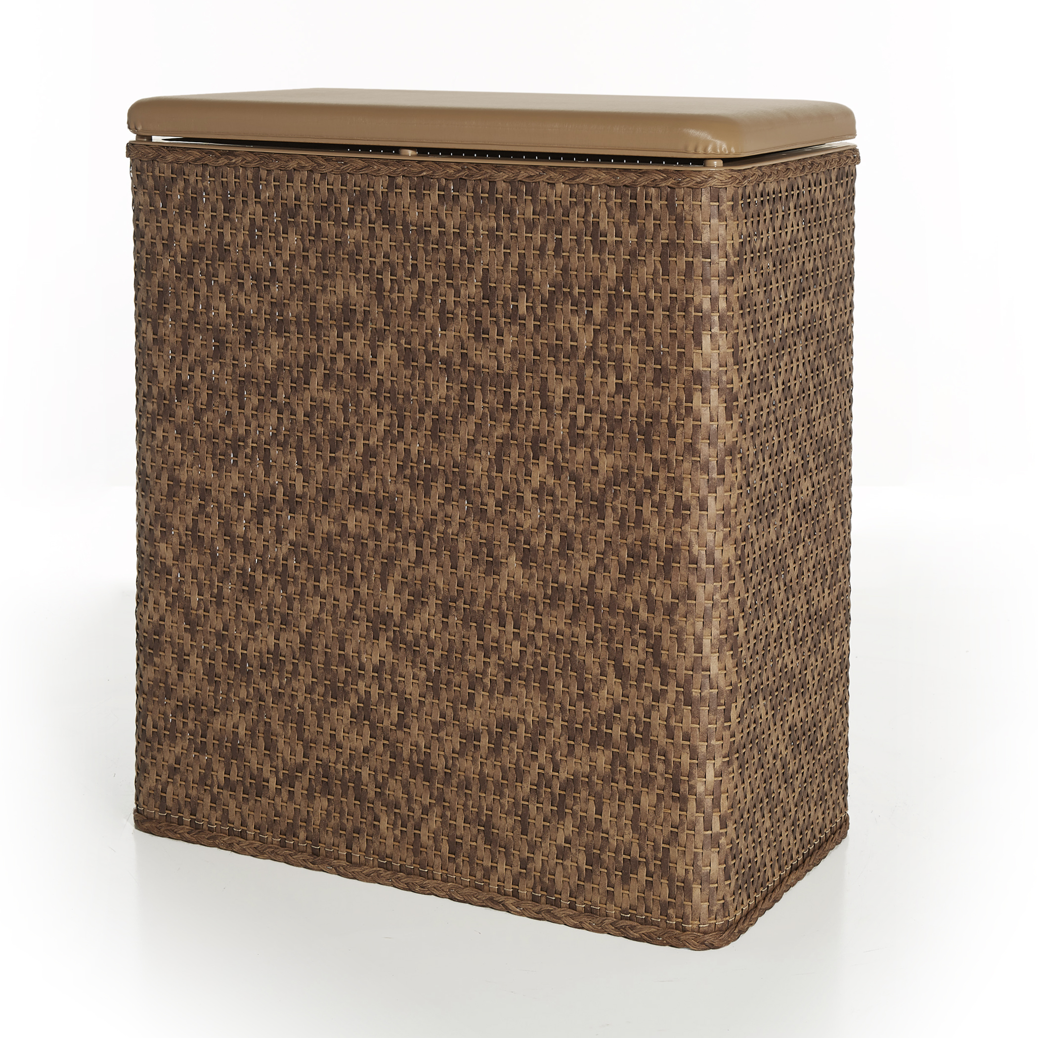 LaMont Home Harmony Collection - Upright Hamper