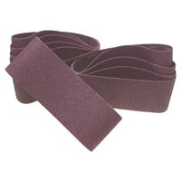 Porter-Cable 712405005 2-1/2 in. x 14 in. Multi-Purpose Sanding Belt Assortment (5-Pack)