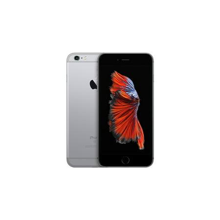 iPhone 6s 32GB Space Gray (Sprint) Refurbished Grade B