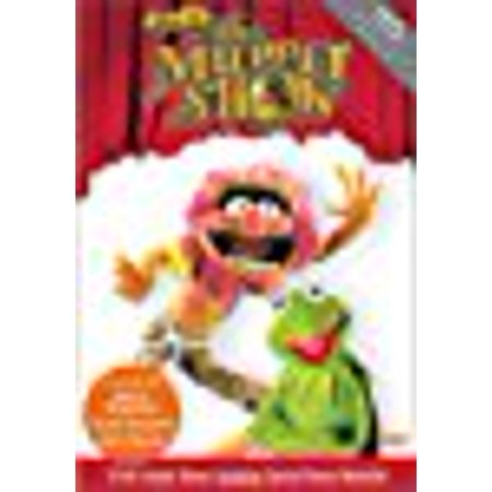Best Of The Muppet Show  Vol  3  Harry Belafonte   Linda Ronstadt   John Denver