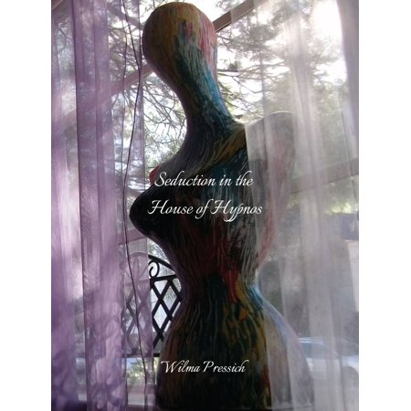Seduction in the House of Hypnos - eBook