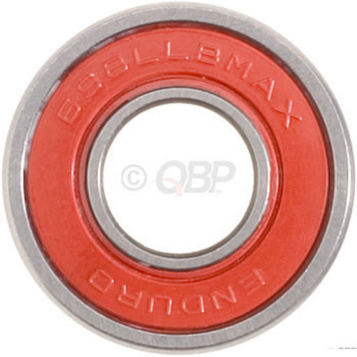 ABI Enduro Max 698 Sealed Cartridge Bearing by Enduro Bearings