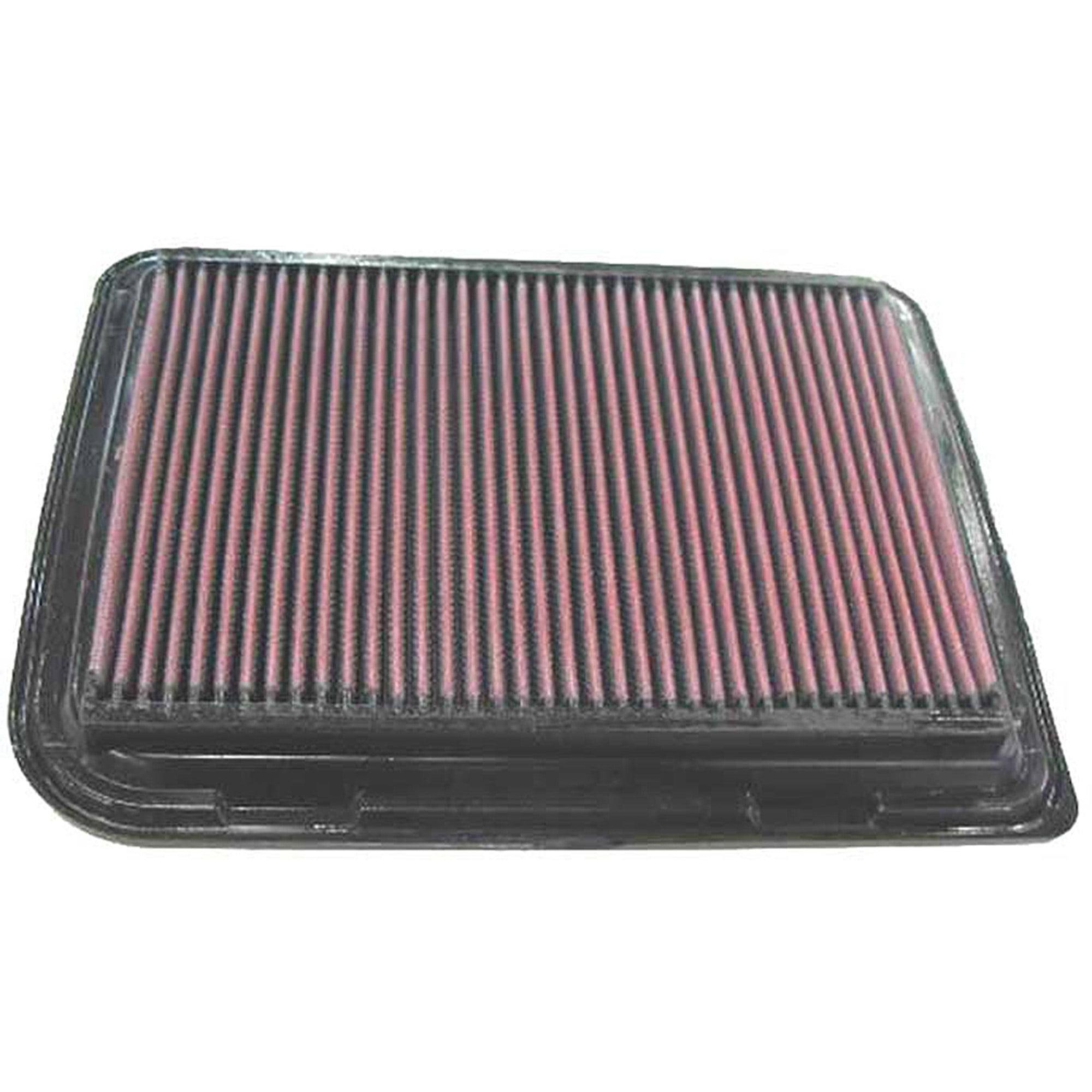 K&N Replacement Air Filter # 33-2852