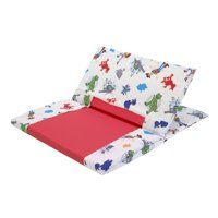 Disney Toy Story 4 - Blue, Green, Red and White Preschool Nap Pad Sheet