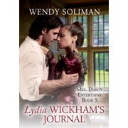 Lydia Wickham's Journal Paperback