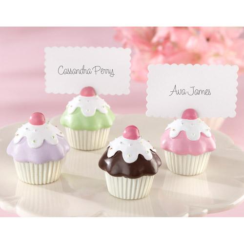 Sweet Surprise Cupcake Place Card Holder