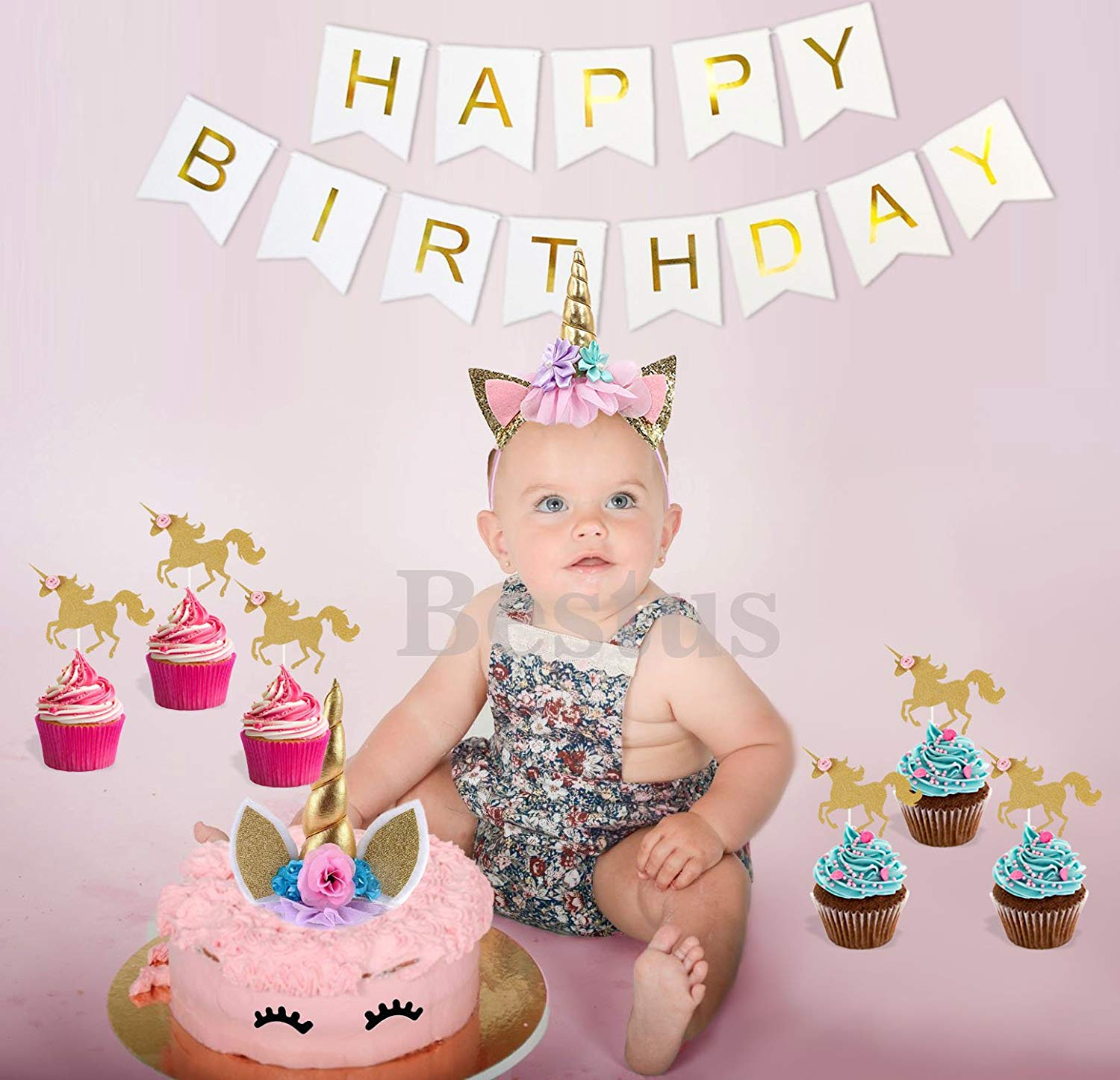 Bands Without Stones 1pc Happy Birthday Basketball Cupcake Cake Toppers Art Door Cake Flags Kids Birthday Party Baby Shower Wedding Baking Decor Complete In Specifications