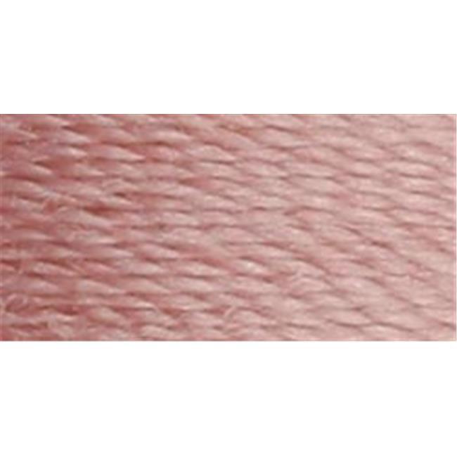 Coats - Thread & Zippers 26075 Dual Duty XP General Purpose Thread 250 Yards-Almond Pink