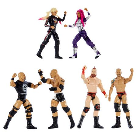 WWE Figure 2-Pack Assprtment Parent