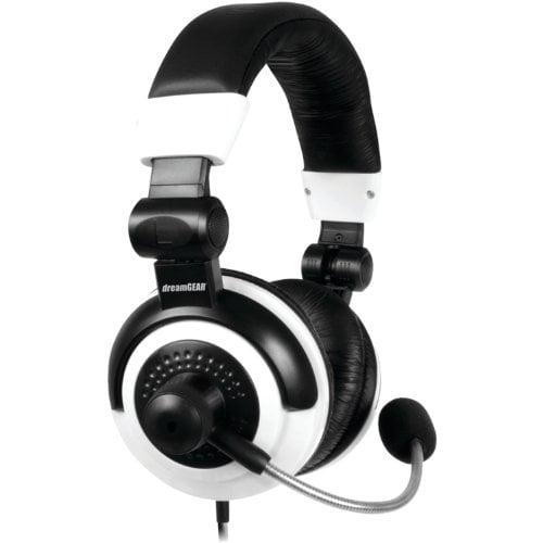 DREAMGEAR DRM1720M dreamGEAR Xbox 360 Elite Gaming Headset