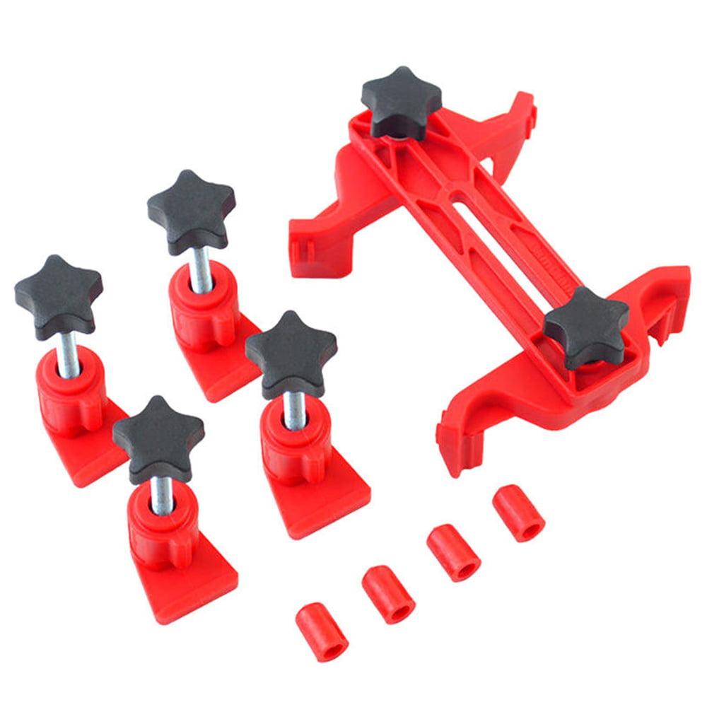 9pcs Main Camshaft Timing Kit Car Engine Timing Belt Disassembly Locking Tool Prevent Damage to Engine