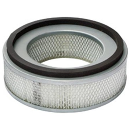 Dustless Technologies 13201 HEPA Replacement Filter for Dustless HEPA Vacuum - image 1 of 1