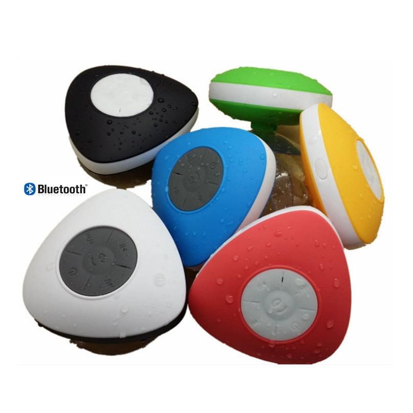 Bluetooth Waterproof Speaker & Speaker Phone