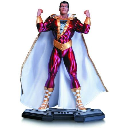DC Comics Icons Shazam Statue (Dc Shazam Statue)