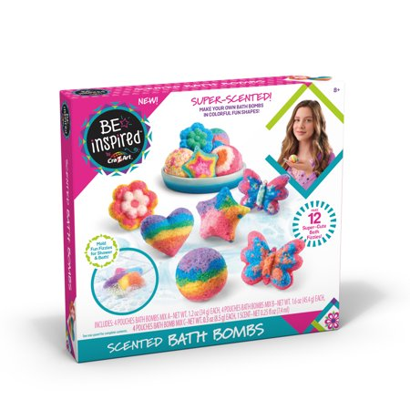 Make Your Own Snow (Be Inspired Make Your Own Bath)