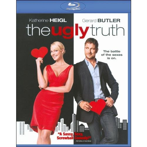 The Ugly Truth (Blu-ray) (Widescreen)