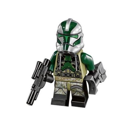 LEGO Star Wars Commander Gree Minifigure Clone Trooper AT-AP (75043) for $<!---->