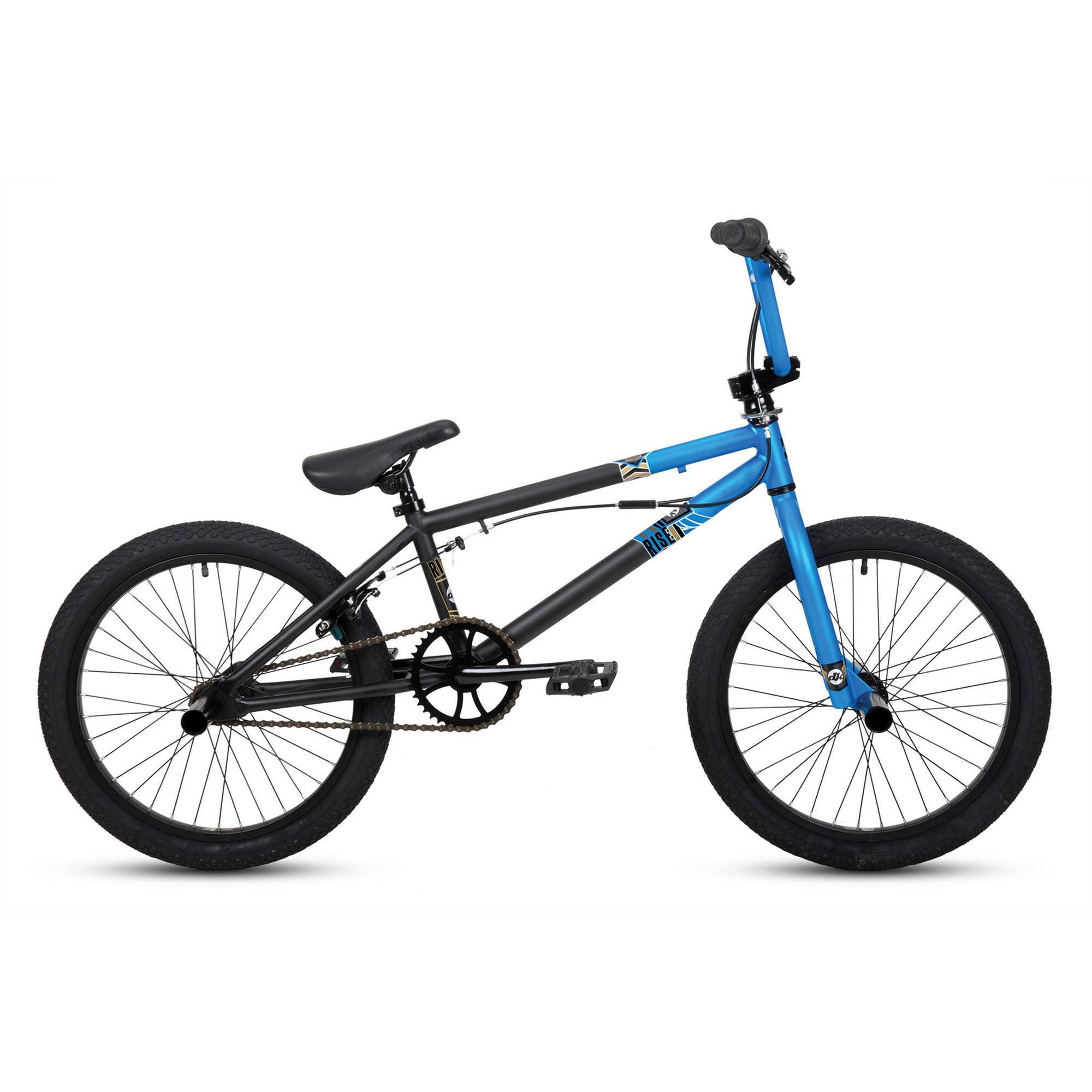 """20"""" Boys' DK Rise BMX Bike"""