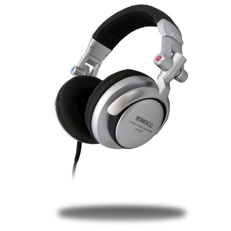 Technical Pro Professional Headphones