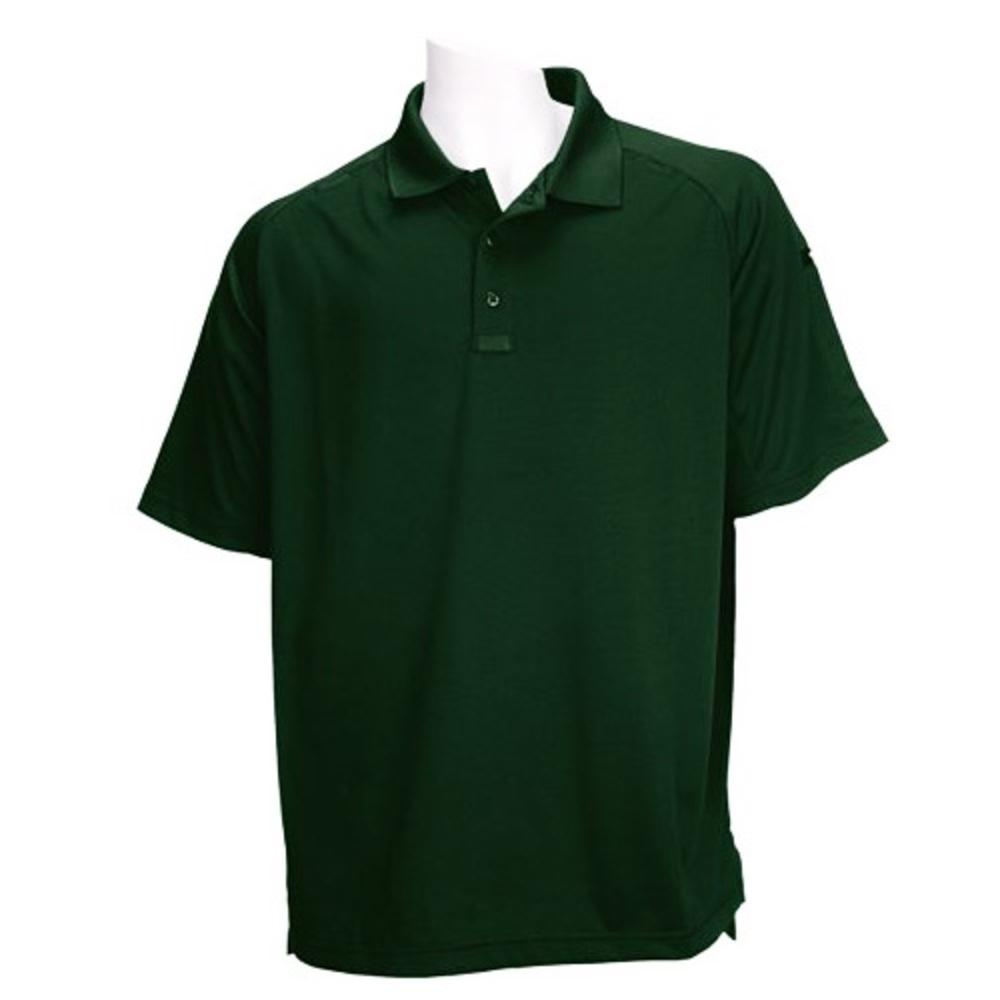5.11 Tactical Performance Short Sleeve Polo Shirt, LE Green