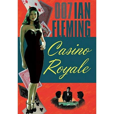 Casino Royale](Casino Royale Prom)