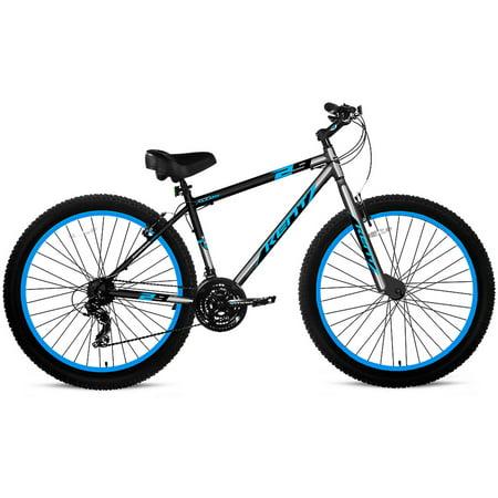 29 Kent Men S 29 Fat Tire 21 Speed Bike Multiple Colors Walmart Com