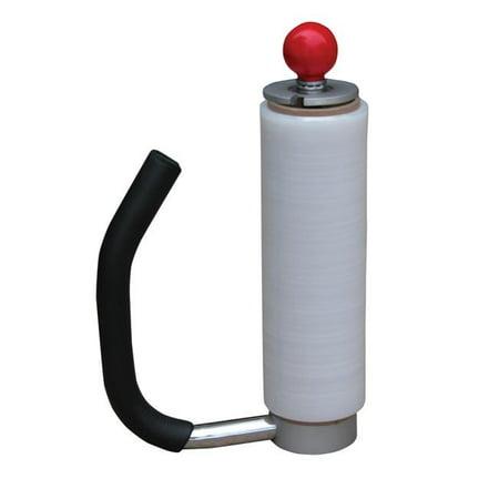 Vestil Manufacturing SW-HAND-R Round Style Hand Held Stretch Wrapper - image 1 de 1