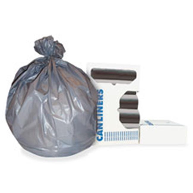 Linear Low-Density 0.95 mil Can Liners Waste Disposal, 100 Per Carton - image 1 de 1